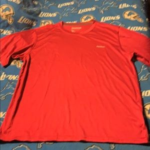 Men's Reebok Play Dry shirt